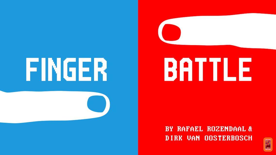 Screenshot - Finger Battle