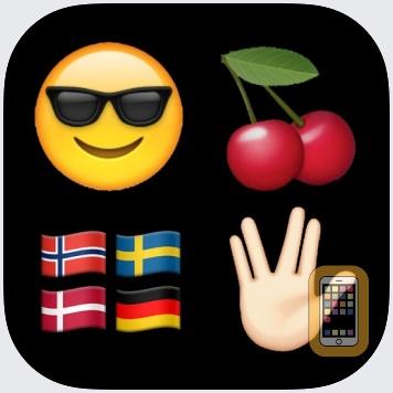 SMS Smileys by JA Applications Ltd (Universal)