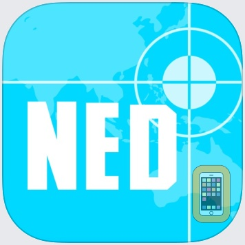 Netherlands Map by CITY APP (Universal)