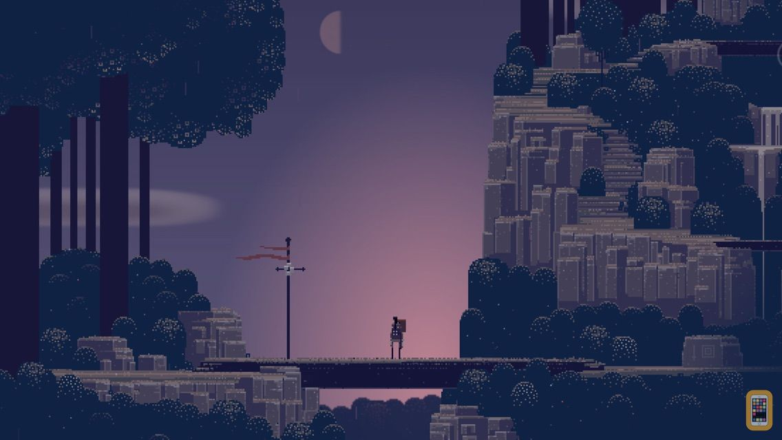 Screenshot - Superbrothers: Sword & Sworcery EP