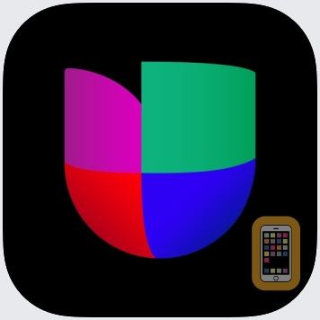 Univision App by Univision Interactive Media, Inc. (Universal)