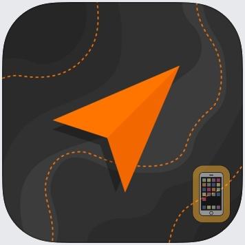 GPS Tracks by David Morneault (Universal)