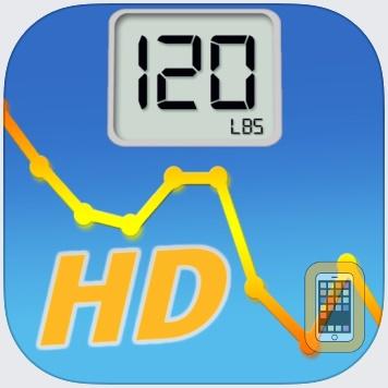 Monitor Your Weight HD by Husain Al-Bustan (iPad)