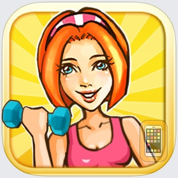 Ada's Fitness Center by Triniti Interactive Limited (iPhone)