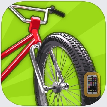 Touchgrind BMX by Illusion Labs (Universal)