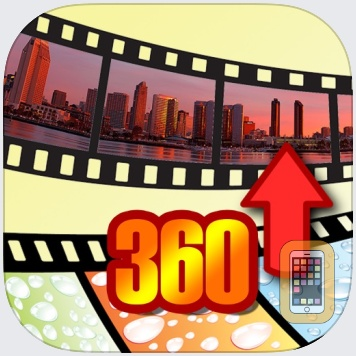 Video Pano 360 by Go2Share (Universal)