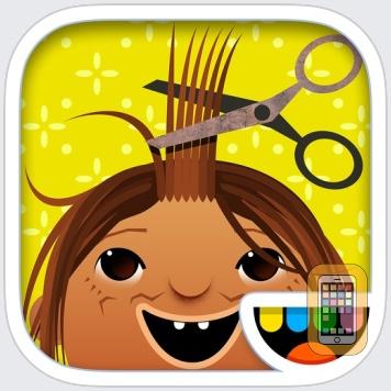 Toca Hair Salon by Toca Boca AB (Universal)