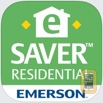 Emerson e-Saver by The SMS Group (iPhone)