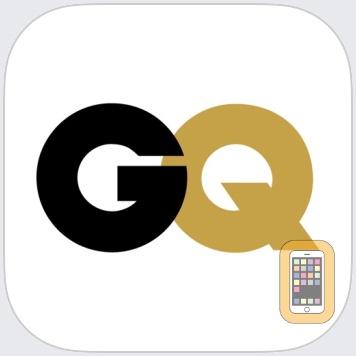 GQ by Condé Nast Digital (Universal)