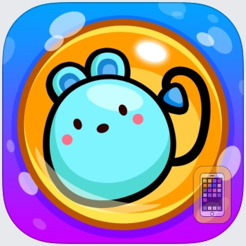 Bubble Catcher! by Animoca (iPhone)