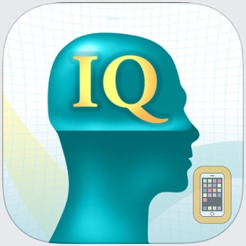 Dr  Reichel's IQ Test for iPhone & iPad - App Info & Stats