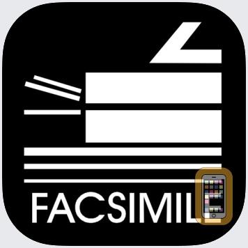 Faxing for iPad by Ndili Technologies, Inc. (iPad)