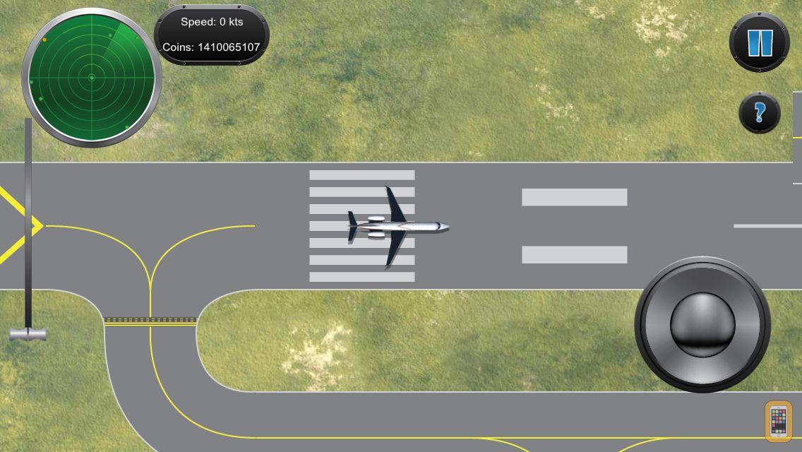 Screenshot - Backyard Pilot