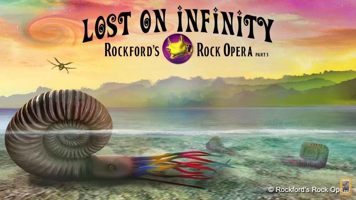 Screenshot - Rockford's Rock Opera 3