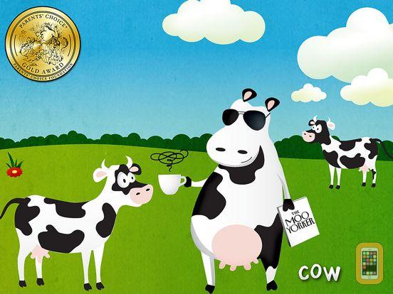 Screenshot - Old MacDonald Had a Farm HD