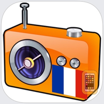 Hot Radio France by Minware Inc. (Universal)