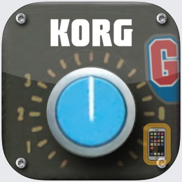 iELECTRIBE Gorillaz Edition by KORG INC. (iPad)