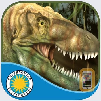 It's Tyrannosaurus Rex - Smithsonian Institution by Oceanhouse Media (Universal)