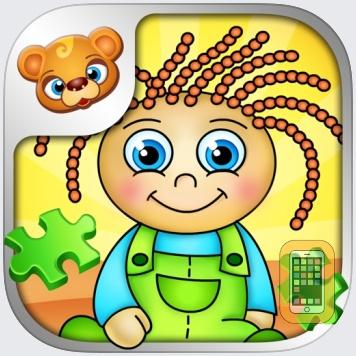 123 Kids Fun Puzzle 2 by RosMedia (iPad)