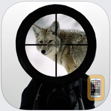 Predator Call by Purr Apps (Universal)