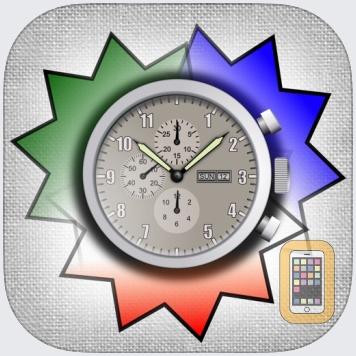 Time Calculator+ by Verosocial Studio (Universal)
