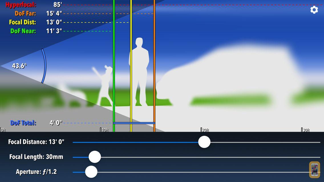 Screenshot - Lens•Lab