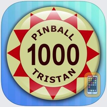 Pinball Tristan by LittleWing (Universal)