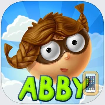 Abby Ball's Fantastic Journey : Roll, Run & Jump by BazilSoft (Universal)