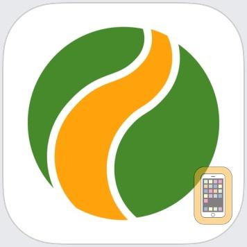 Wikiloc Outdoor Navigation GPS by Wikiloc Outdoor SL (iPhone)