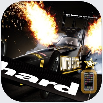 Dragster Mayhem - Top Fuel Simulator by Minicades Mobile (Universal)