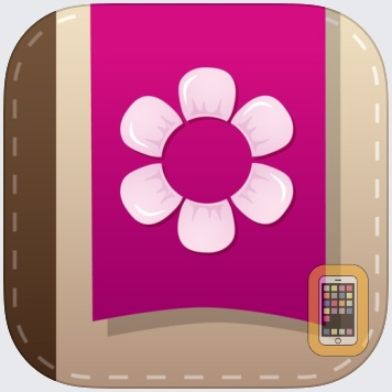Period Diary Pro by Those Days (iPhone)