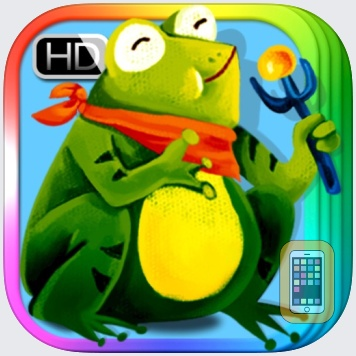 The Frog Prince - iBigToy by iBigToy inc. (Universal)