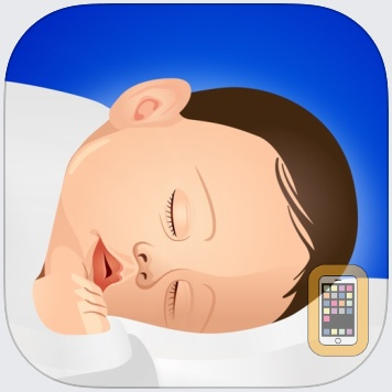 Cloud Baby Monitor by VIGI Limited (Universal)