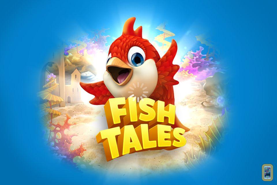 Screenshot - Fish Tales ™