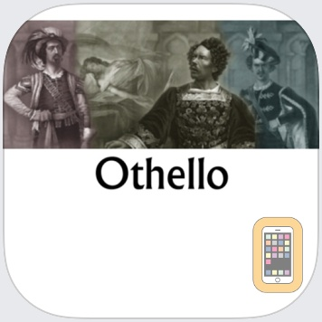 Othello Full Audio by DodgePoint Software (Universal)