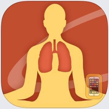 Universal Breathing - Pranayama by Saagara (Universal)