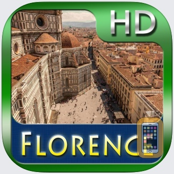 Florence Offline Map Travel by Suresh Challa (Universal)