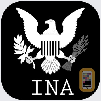 Immigration and Nationality Act (LawStack's INA) by Tekk Innovations LLC (Universal)