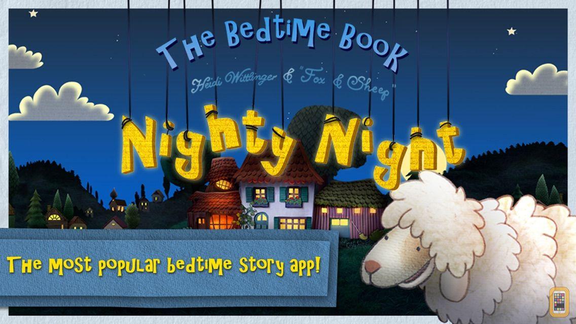 Screenshot - Nighty Night!