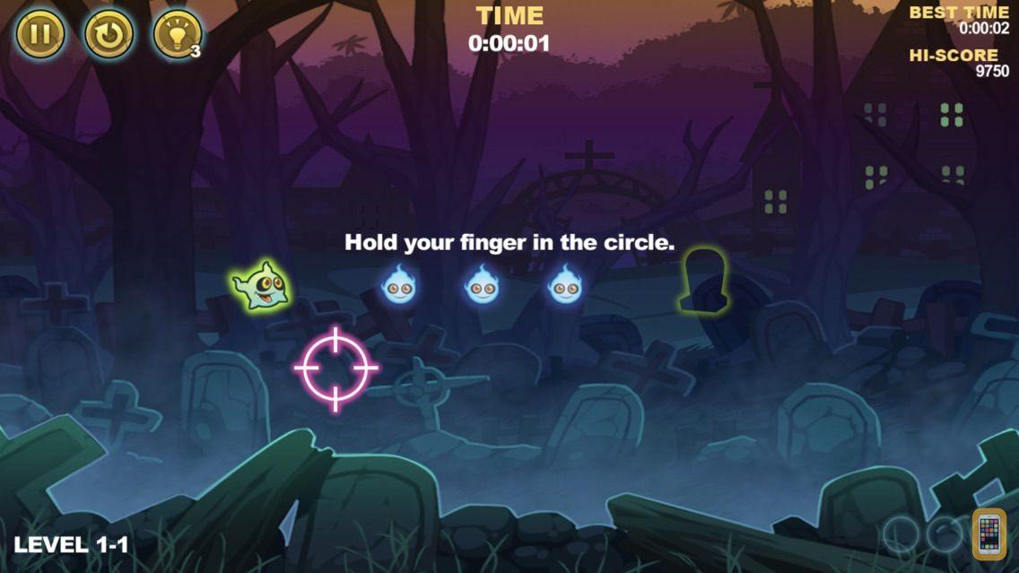 Screenshot - Brave Ghost