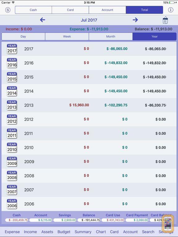 Screenshot - Gold Money Pro \