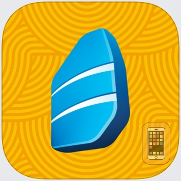 Rosetta Stone: Learn Languages by Rosetta Stone, Ltd. (Universal)