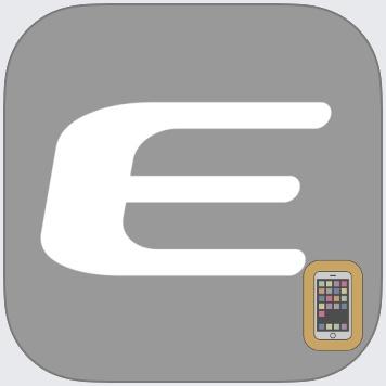 iEsmeelive by Dick van den Burg (iPad)