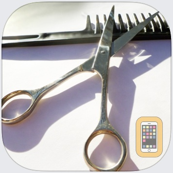 My Book of Clients Salon by AvocSoft LLC (iPhone)