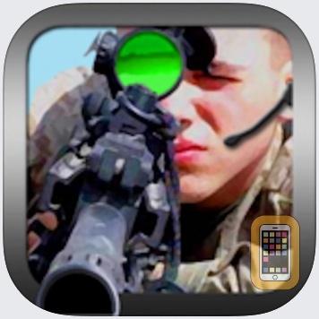 Marine Sharpshooter by XMG by XMG Studio Inc. (Universal)