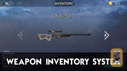 Screenshot - Marine Sharpshooter by XMG