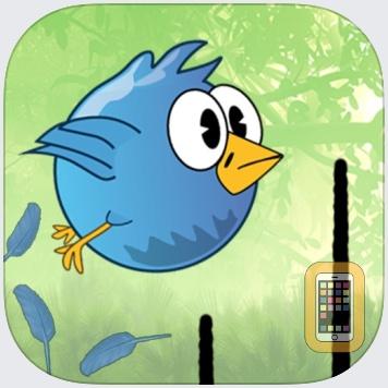 Line Birds by Djinnworks GmbH (Universal)