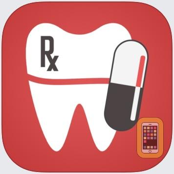 Dental Prescriber by Dr. William Ha (Universal)