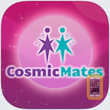 CosmicMates by Sally Faubion Concepts (Universal)