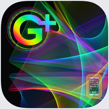 Gravitarium Live - Music Visualizer + by Best Free and Fun Games, LLC (Universal)